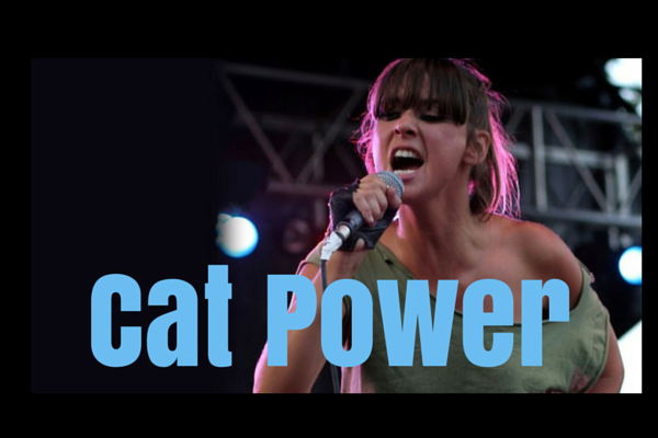 Cat power new